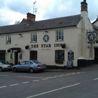 Star Inn 1744, Thrussington
