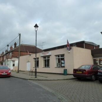 Bishopstoke Working Mens Club, Eastleigh