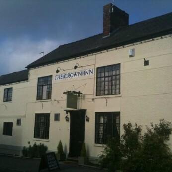 Crown Inn, Tur Langton