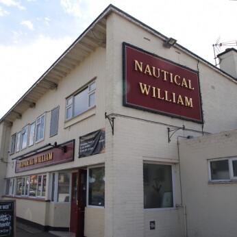 Nautical William, Wigston