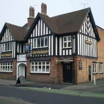 Plough Inn, Wigston