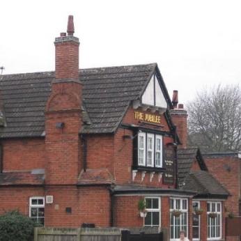 Jubilee, Newbold Verdon