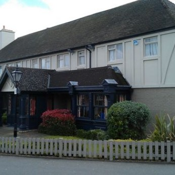 Toby Carvery, Enderby