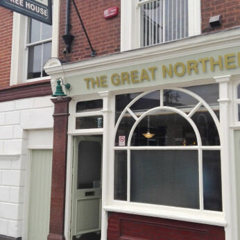 Great Northern, Luton