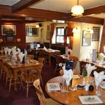 Three Crowns Inn, Scouthead
