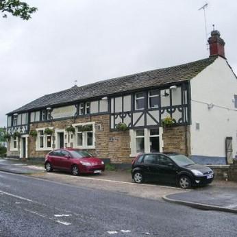 Game Cock Inn, Great Harwood
