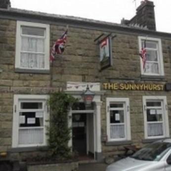 Sunnyhurst, Darwen