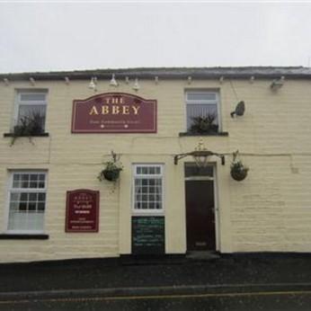 Abbey Hotel, Barnfield