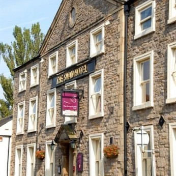 Swan Hotel, Whalley