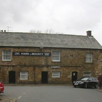 Hark To Bounty, Newton in Bowland