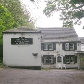 Priory, Cleckheaton