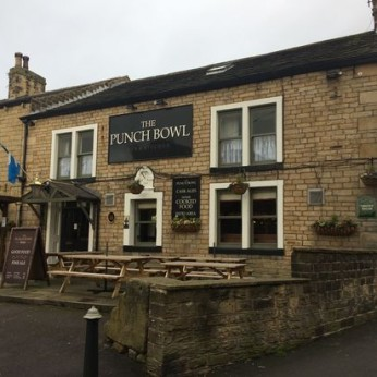 Punch Bowl, Silsden