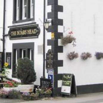 Boars Head, Long Preston