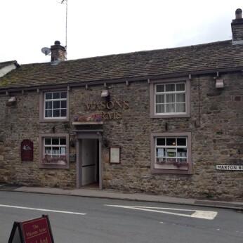 Masons Arms, Gargrave