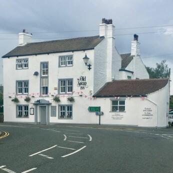 Old Swan Inn, Gargrave