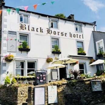 Black Horse Inn, Grassington