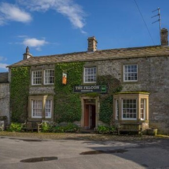 Falcon Inn, Arncliffe
