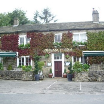 Angel Inn, Hetton