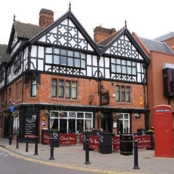 Coach House Inn, Chester