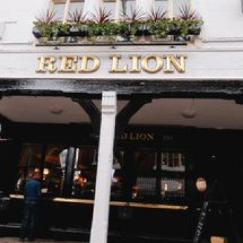 Red Lion, Chester