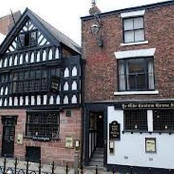Ye Old Custom House Inn, Chester