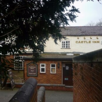 Castle Inn, Shotton