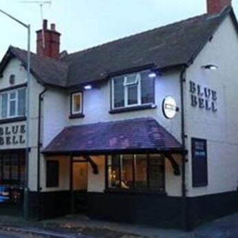 Blue Bell, Hawarden