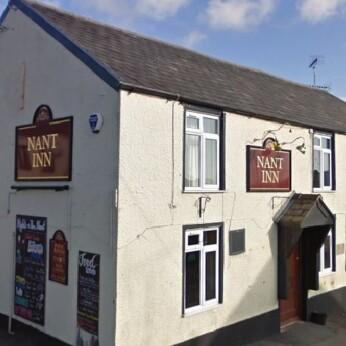 Nant Inn, Buckley