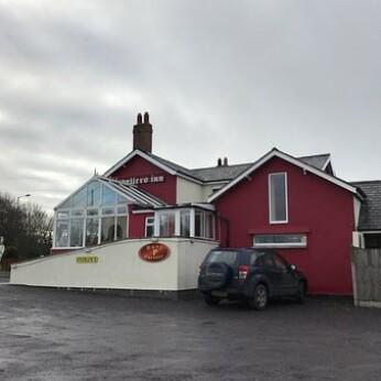 Travellers Inn, Caerwys