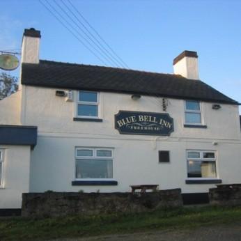 Blue Bell Inn, Halkyn