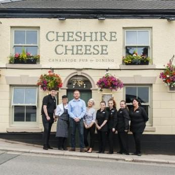 Cheshire Cheese, Sandbach