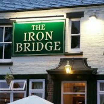 Iron Bridge, Northwich