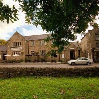 Devonshire Arms, Baslow