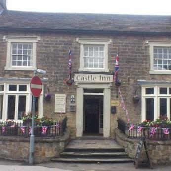 Castle Inn, Bakewell