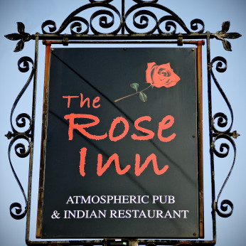Rose Inn, Bearsted