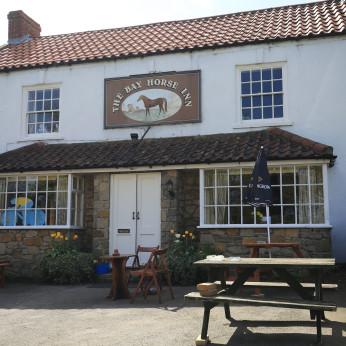 Bay Horse Inn, Crakehall
