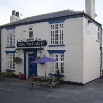 King William IV, Scawby Brook