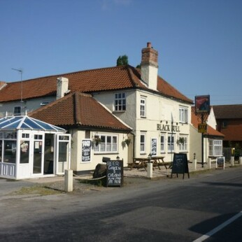 Black Bull, East Halton