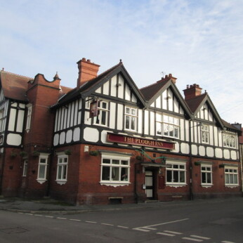 Plough Inn, Arksey