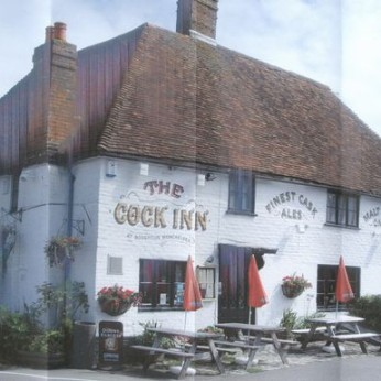 Cock Inn, Boughton Monchelsea