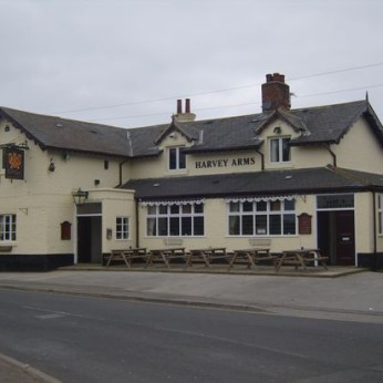 Harvey Arms, Finningley