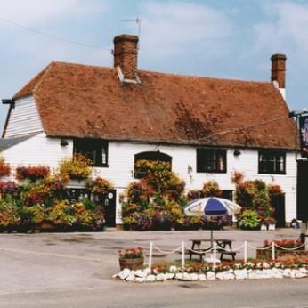 Chequers Inn, Maidstone