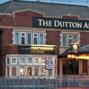 Duttons Arms, Blackpool