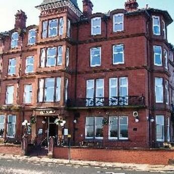 Mount Hotel, Fleetwood