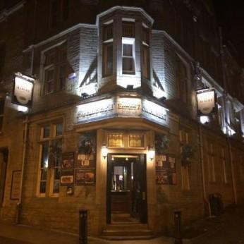 Albert Hotel, Huddersfield