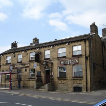 Croppers Arms, Greenhead