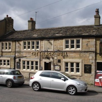 Black Bull, Lindley