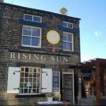 Rising Sun, Huddersfield