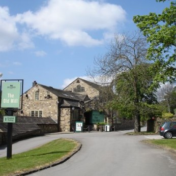 Old Mill, Brighouse