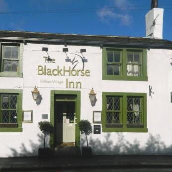 Black Horse Inn, Brighouse